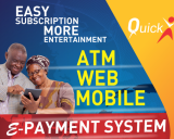 How to Make Payment for your Startimes Subscription using Your ATM Card
