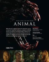 Movie Title: ANIMAL