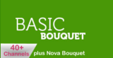 Full List Of Channels Available on Startimes Basic Bouquet (2015)